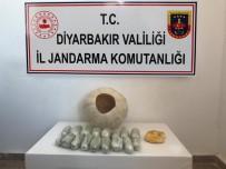 Uyuşturucu Tacirlerinden İnanılmaz Yöntem Açıklaması Bal Kabağına...