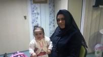 AKUPUNKTUR - 14 Yılın Özlemi 'Hasret' Bebekle Son Buldu