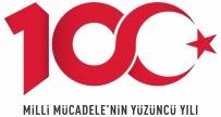 CUMHURBAŞKANLIĞI - 19 Mayıs 1919'Un 100. Yılına Özel Logo Hazırlandı