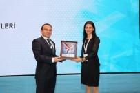 ADALET BAKANLıĞı - Adalet Bakanlığı'ndan Kars'a Ödül