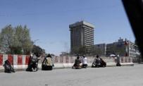 SAĞLıK BAKANLıĞı - Afganistan'da Patlama
