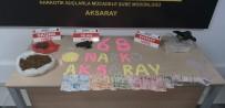 UYUŞTURUCU TİCARETİ - Aksaray'da Uyuşturucu Operasyonu Açıklaması 5 Tutuklama