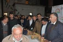 TARıM - Aksaray'da Vatandaşlara Süt İkramı