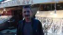 KALAMAR - Balıkçılar Av Yasağının Yanlış Anlaşılmasından Dertli