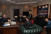 ÖZEL SEKTÖR - Başkan Seçer Açıklaması 'Ningbo Kenti İle Her Türlü İşbirliğine Hazırız'