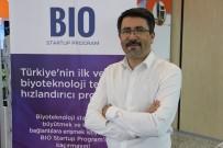 İLETIŞIM - BIO Startup Programı'nın 5 Finalisti Seçildi