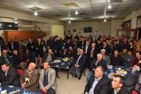 ALLAH - Bu Köyde Bütün Oylar AK Parti'ye Çıktı