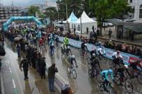 CUMHURBAŞKANLIĞI - Cumhurbaşkanlığı Bisiklet Turu Bursa-Kartepe Ayağı Start Aldı