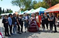 BELEDİYE BAŞKANI - Didim 3. Vegfest'in Resmi Açılışı Yapıldı