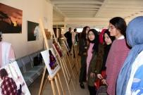 BIRLEŞMIŞ MILLETLER - DÜ'de Otizmli Çocuklar Konulu Fotoğraf Sergisi Açıldı