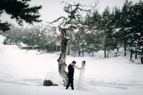ZIGANA - Eroğlu Çiftçinden Sıradışı Düğün Albümü