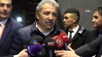 KIRMIZI KART - Erol Bedir Açıklaması 'Ben İsterdimki Fatih Hoca, Hakemi De Yanına Çağırsın Beraber El Sallasınlar'