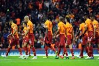CIMBOM - Galatasaray, Evindeki Yenilmezliğini 34 Maça Çıkardı