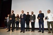 VALİ YARDIMCISI - Hakkari'de 43. Turizm Haftası Kutlaması