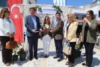 SIVIL TOPLUM KURULUŞU - Halikarnassos İki Yaka Kültür Ve Sanat Festivali Başladı
