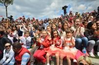 İzmir'de 23 Nisan, Kültürpark Ve 6 İlçede Kutlanacak
