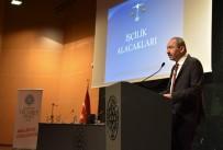 İHBAR TAZMİNATI - KTO'da İş Hukuku Semineri Düzenlendi