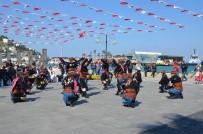 SIVIL TOPLUM KURULUŞU - Kuşadası'nda Turizm Haftası Kutlamaları