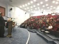 TARıM - Kütahya'da Okul Kantini Personeline Hijyen Eğitimi