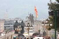 CUMHURBAŞKANLIĞI - Kuzey Makedonya Cumhurbaşkanını Seçiyor