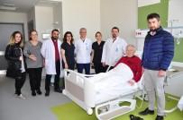 ALLAH - Manisa Şehir Hastanesinde Başarılı Kalp Operasyonu