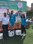 TÜRKİYE - Mardinli 'Özel' Sporcular Şampiyonluğa Ulaştı