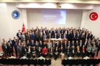YOL HARITASı - Marmarabirlik Son 10 Yıla Damgasını Vurdu