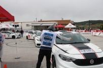 TÜRKİYE - Motor Sporu Yarışına Yoğun İlgi