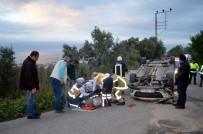 Ölümlü trafik kazalarında yüzde 42 azalma var