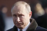 RUSYA DEVLET BAŞKANı - Putin'den Kim Jong Un'a Tebrik Mesajı