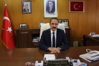 REKTÖR - Rektör Demirdağ, ÜAK Yönetim Kurulu Üyeliğine Seçildi