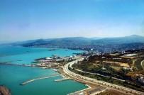 MADDE BAĞIMLILIĞI - Samsun'da Uyuşturucu Görülmeden Yok Ediliyor