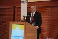 TEKNOLOJI - Sanayi Ve Teknoloji Bakan Yardımcısı Büyükdede Açıklaması 'Yerli Üretim Merkezi Bursa'ya En Yakın Noktada Olmak Zorunda'