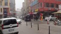 GÜNEŞLI - Sandıklı'da Yirmi Dakika İçinde Hem Kış Hem Yaz
