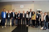 SAĞLIK ÇALIŞANI - SANKO Üniversitesinden Bilimsel Toplantı