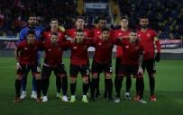 MERT NOBRE - Spor Toto 1. Lig Açıklaması Gençlerbirliği Açıklaması 1 - İstanbulspor Açıklaması 0