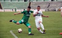Spor Toto 1. Lig Açıklaması Giresunspor 0 - Abalı Denizlispor Açıklaması 3 (Maç Sonucu)