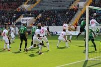 BÜLENT YıLDıRıM - Spor Toto Süper Lig Açıklaması Akhisarspor Açıklaması 0 - Antalyaspor Açıklaması 2 (İlk Yarı)