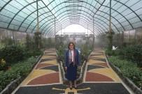ZİYARETÇİLER - Tropik Kelebek Bahçesi Açılıyor