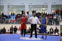 Üniversitelerarası Türkiye Wushu Kung Fu Şampiyonası Sona Erdi