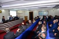 CUMHURBAŞKANLIĞI - Vali Mustafa Masatlı, Yeni Seçilen Muhtarlar İçin Verilen Eğitim Programına Katıldı