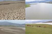 5 Yıl Önce Kuruyan Nehir Bambaşka Görüntüye Büründü