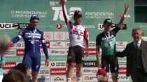 İTALYAN - 55. Cumhurbaşkanlığı Türkiye Bisiklet Turu'nu Felix Grossschartner Kazandı