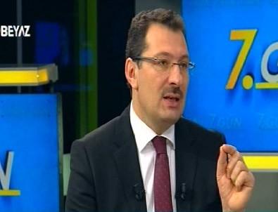 AK Partili Yavuz'dan bomba açıklamalar