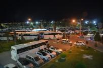 TARİHİ YARIMADA - Aliağa'dan Çanakkale'ye Dördüncü Kafile Uğurlandı
