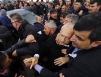 Ankara Valiliği: Olayın sorumluları hakkında yasal işlem başlatıldı