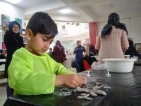 AHMET HAŞIM BALTACı - Arnavutköy Kadın Kültür Ve Sanat Merkezi'nde 23 Nisan Etkinliği