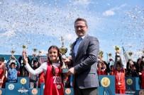 BAŞAKŞEHİR BELEDİYESİ - Başakşehir Spor Ligi'nde Kupa Coşkusu