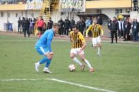Bayburt Grup Özel İdarespor Şampiyon Oldu