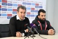 Boluspor - Gazişehir Gaziantep Maçının Ardından